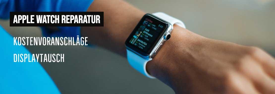 Apple Watch Reparatur in Berlin