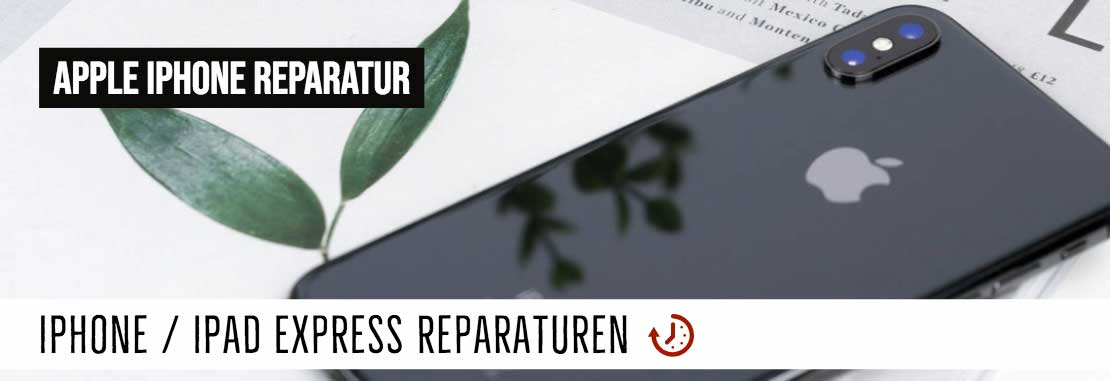 iPhone / iPad Reparatur in Berlin